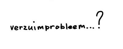 verzuimprobleem