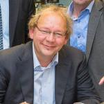 Jan de Wit, directeur RSG ter Apel